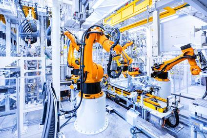 Spulen für industrielle Anwendungen - joma elektronik